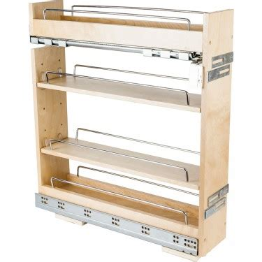 pull out spice rack base cabinet base cabinet no wiggle pull out spice rack