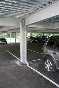 Aéroport De Lyon Parking : r f rences construction de parkings a riens m talliques ~ Medecine-chirurgie-esthetiques.com Avis de Voitures
