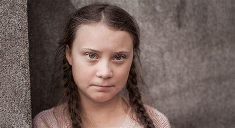 Climate Activist Greta Thunberg And The Greta Effect