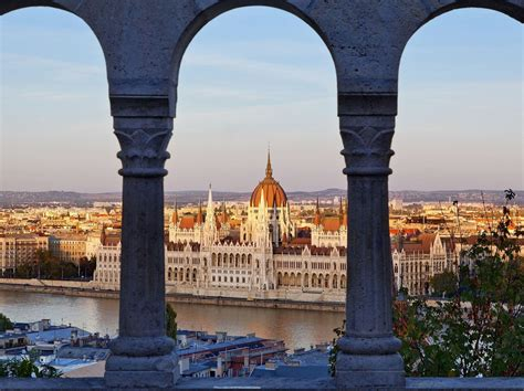 Travel And Adventures Budapest A Voyage To Budapest