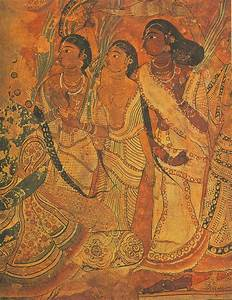 Image Gallery india ancient art women