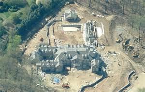Alpine Mega Mansion Floor Plan by Estates Dropping Benjamins