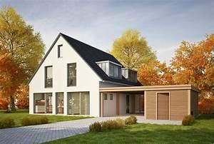 choisir un style pour sa maison With style de maison moderne