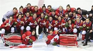 Team Canada Women's Hockey | Toronto Star