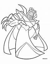 Coloring Zurg Pages Toy Story Emperor Prospector Sagwa Sketch Buzz Template Lightyear Dodge Dari Disimpan sketch template