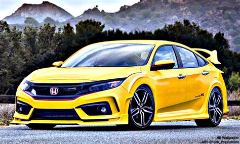 Honda Civic Type R Hd Picture by Honda Civic Type R Wallpapers Picture Impremedia Net