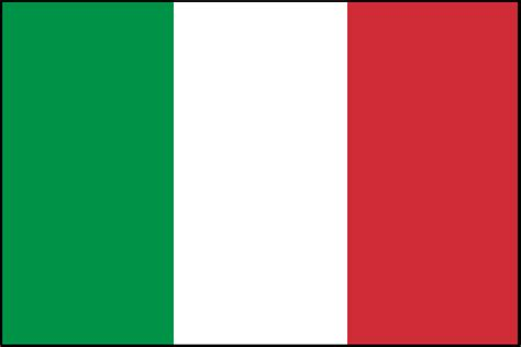 File:Flag of Italy with border.svg - Wikimedia Commons