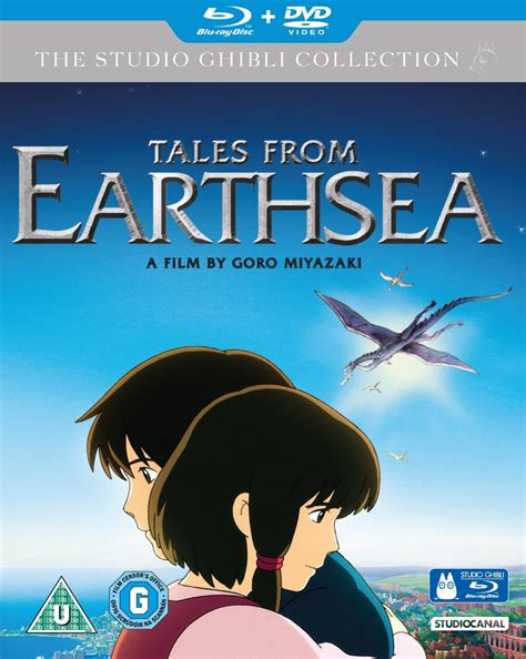 The Movers Podcast Episode 15  Tales From Earthsea