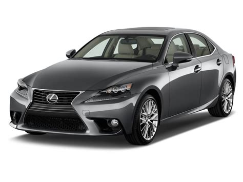 2014 Lexus Is 250 Pictures/photos Gallery