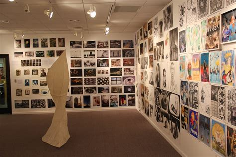 taber art gallery holyoke community college