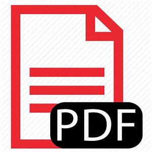 file pdf type icon icon search engine With pdf document file type