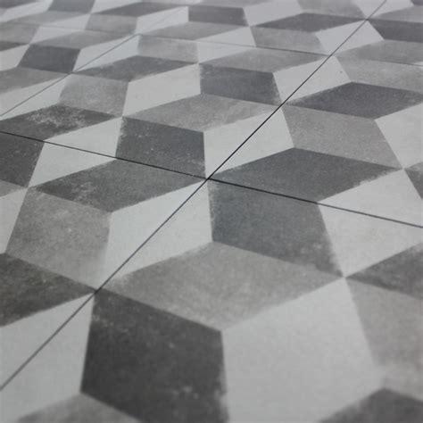 sol pvc imitation carrelage de ciment 28 images carrelage imitation carreau ciment sol 45 x