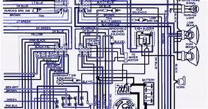 Wiring Diagram Ref  1969 Pontiac Firebird Electrical