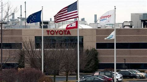 toyota adding  jobs  indiana factory