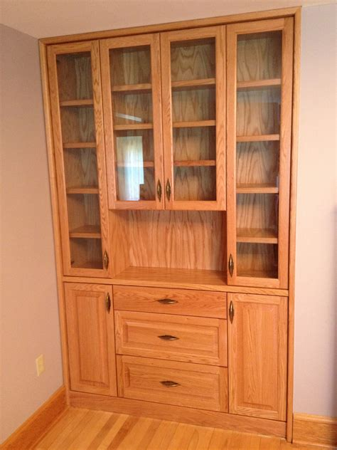 built in china cabinet built in china cabinet grand design