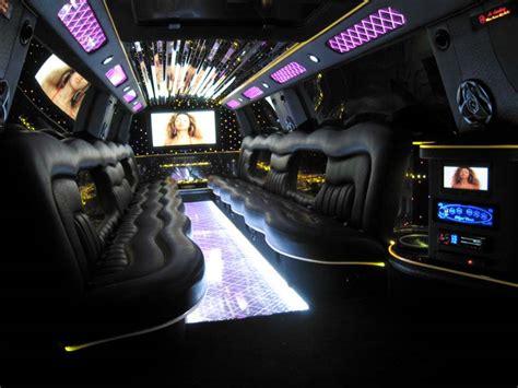 autofloor  lamborghini limousine interior