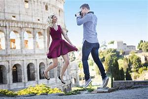 Portrait Photographer Rome Italy | Lifestyle Photography