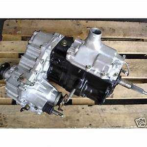 Gearbox  U0026 Transfer Fully Reconditioned Hzj75