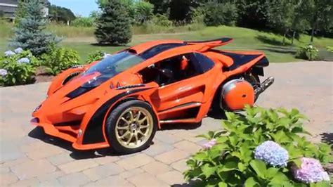Trike T-rex Aero 3s