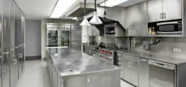 professional kitchen design ideas stainless steel solution for your kitchen backsplash inspirationseek