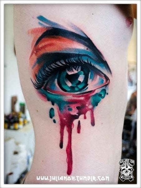 watercolor tattoos      world cool