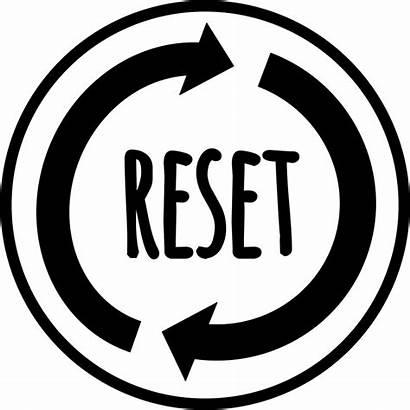 Restart Symbol Reset Trademark Brand Clipart Background