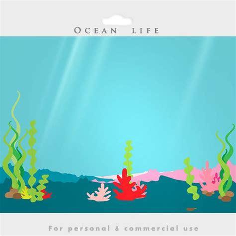 fish seaweed cliparts   clip art