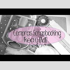 Compras De Scrapbooking En Ikea Y Lidl (haul + Review