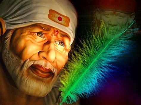 108+ Sai Baba Images, Wallpaper & Photos Download