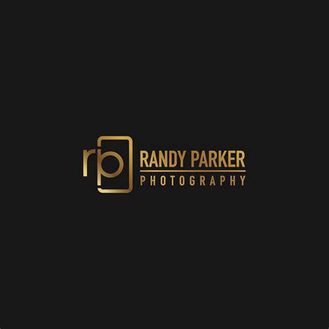 Randy Parker Photography Logo Design On Inspirationde