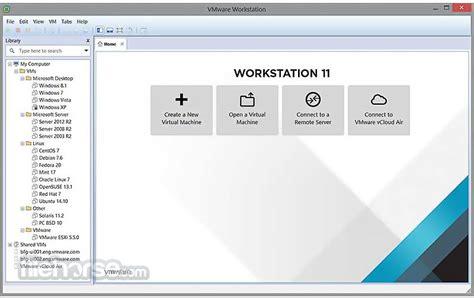 vmware workstation  build