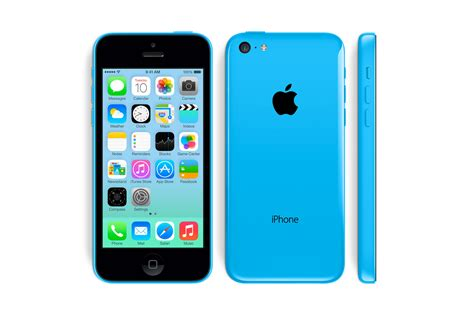 when was iphone apple iphone 5c
