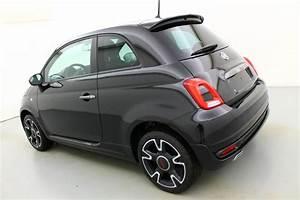 Fiat 500 Sport Prix : fiat 500 sport 69 au meilleur prix cardoen voitures ~ Accommodationitalianriviera.info Avis de Voitures