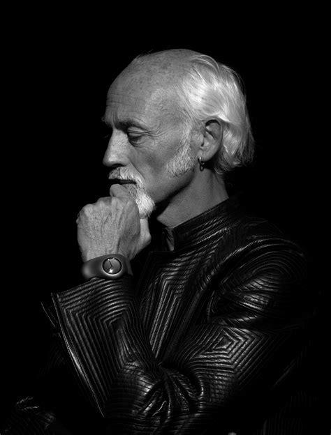 Ross Lovegrove   designer profile   STYLEPARK