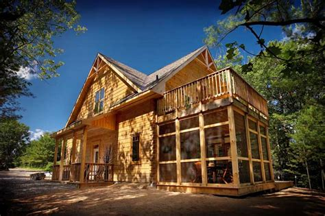 luxury cottage for sale whitewater luxury cottages for sale near