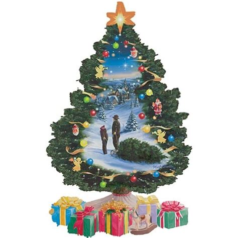 christmas tree light up puzzle 1000 images about shaped jigsaw puzzles on 8257