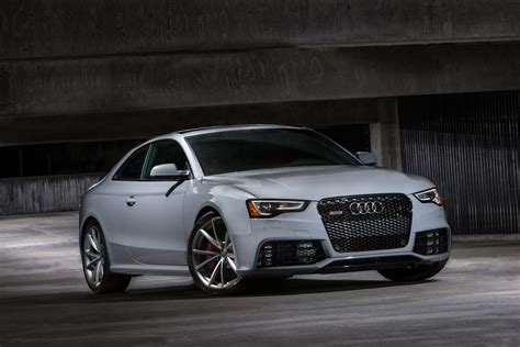 2015 Audi Rs5 by Official 2015 Audi Rs5 Coupe Sport Edition Gtspirit