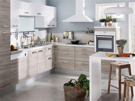 objet decoration cuisine cuisine moderne modèle cuisine italienne design
