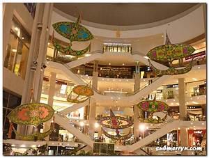 Hari Raya Mall decor : Pavilion « Home is where My Heart is…