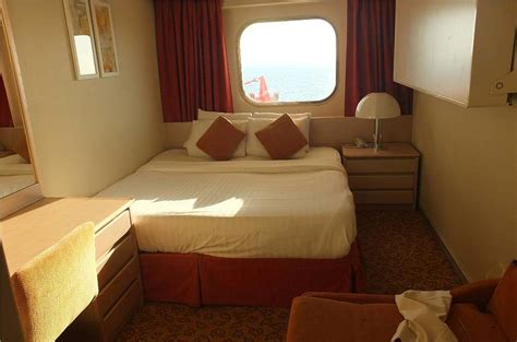 Cabin on Pullmantur Zenith Cruise Ship - Cruise Critic