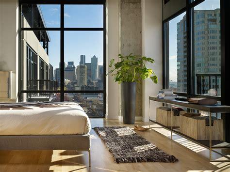 loft ideas modern urban green loft design mosler lofts digsdigs