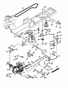 Craftsman Yt 3000 Parts Diagram
