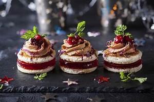 Apero Dinatoire Noel : quinze recettes festives de verrines toasts ou cakes pour ~ Melissatoandfro.com Idées de Décoration