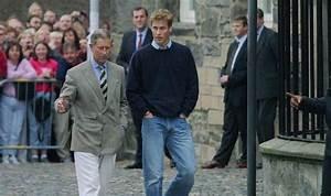 Royal FEUD: How Prince Charles branded Prince Edward an ...