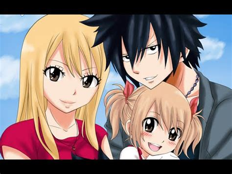 fairy tail  couples youtube