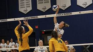 Volleyball tops SUNY Oswego in first home game of season ...