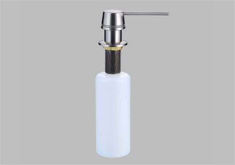 kitchen soap dispenser lesscare gt kitchen gt soap dispensers gt lclsdb soap dispenser