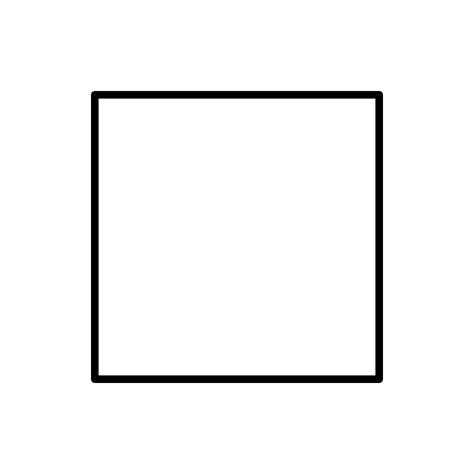 px square blacksimplesvg cogent
