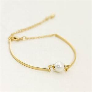 gold chain bracelets for women