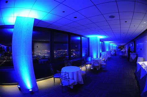 corporate lighting boston event lighting
